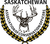 Saskatchewan Association of Conservation Officers Retina Logo